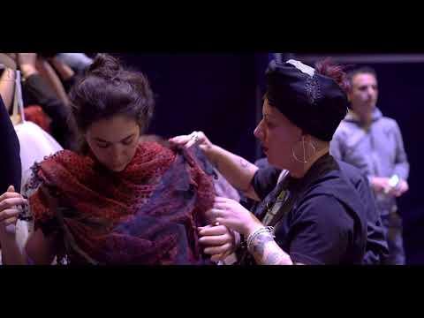 Andrea Chénier - Teaser (Teatro alla Scala)