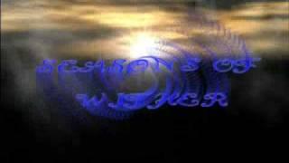 Aerosmith Seasons of Wither