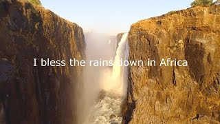 Toto - Africa (High Quality with Lyrics)