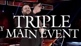 WWE Universal Champion Kevin Owens trifft auf Seth Rollins – Sonntagnacht bei WWE Hell in a Cell