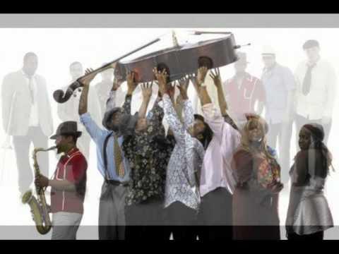 Jazz Jamaica - Just my imagination