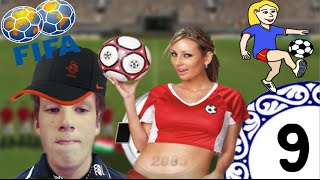 FIFA 2016! VROUWENVOETBAL! - FIFA 2005 Carriere #9