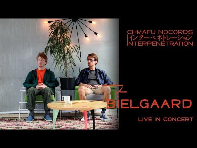 Bielgaard @ Interpenetration 1.8.4