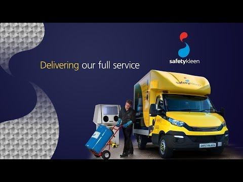 Safetykleen Full Service (short)