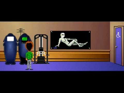 The Maniac Mansion Incident 0 Part 2 Mp3
