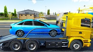 Car Recovery Service Simulator - Best Android Gameplay