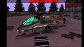 Thunderstrike Operation Phoenix: Helicopters