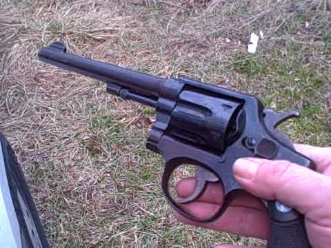 Repeat Arminius HW5 revolver by fattywithafirearm - You2Repeat