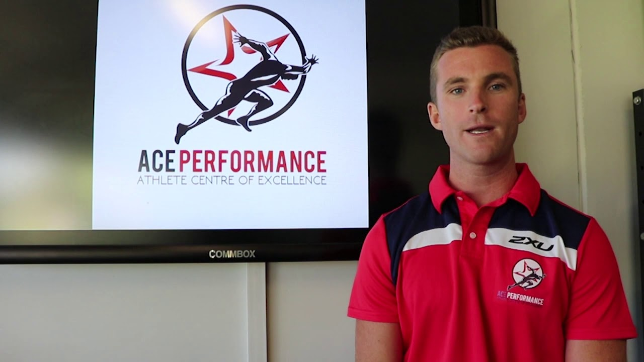 Ace Performance Online - Athlete Centre of excellence
