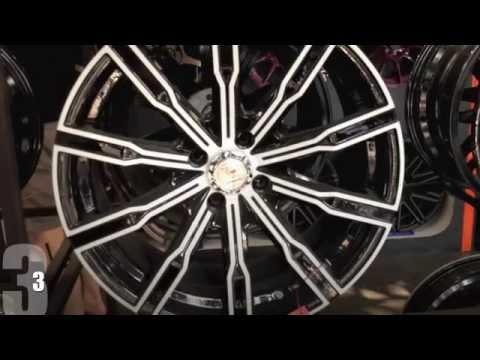 Top 10 alloy mag wheels