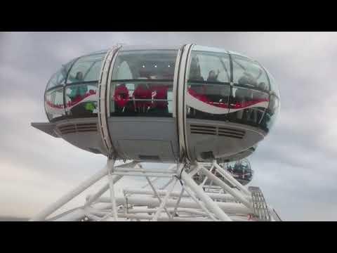 Coca Cola London Eye - Full Ride, London