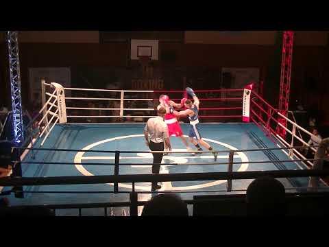 Wejherowski Boxing Show