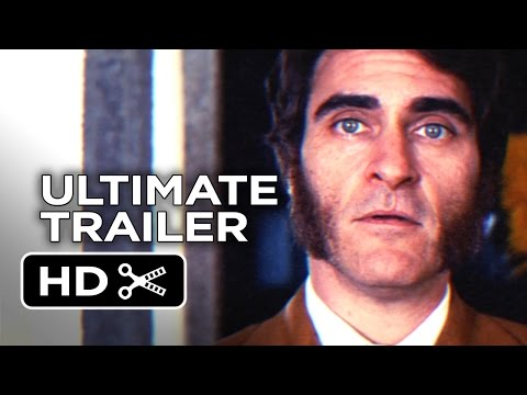 Ultimate '70s trailer for Paul Thomas Anderson's Inherent Vice