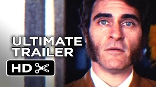 Inherent Vice Ultimate '70s Trailer (2014) - Paul Thomas Anderson Movie HD