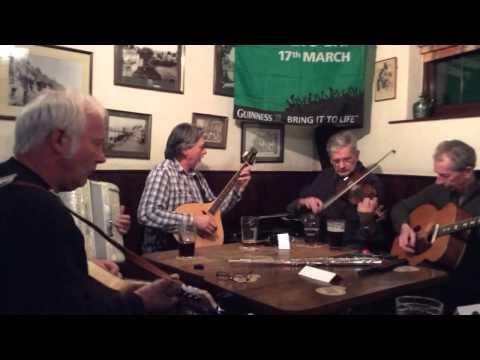 Blarney Pilgrim