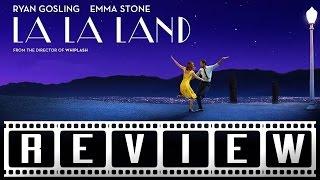 La La Land: A Film Rant/Review