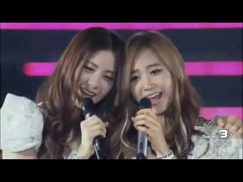 อนาคตของ Girls' Generation หลังสมาชิกเหลือ5 คน