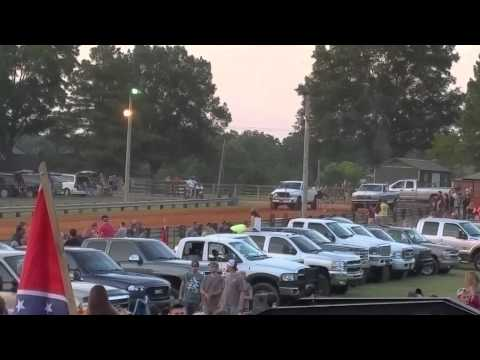 big lick 2015 dirt dragging