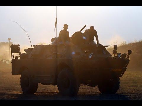Znalezione obrazy dla zapytania zlot militarny w choceniu 2019