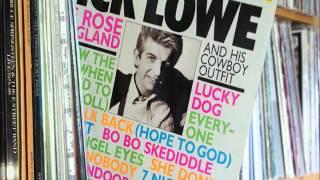 Breakaway- nick lowe