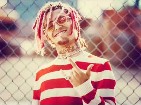 lil pump - welcome to the party