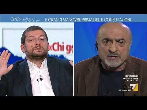 Marescotti vs Romano (PD): 'Vi siete bruciati vivi. Dite qualcosa alla sinistra che vi ha votato!'