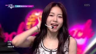 빔밤붐 Bim Bam Bum 로켓펀치 Rocket Punch 뮤직뱅크 Bank 20190816 MP3