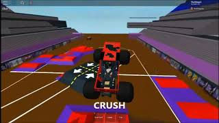 Monster Jam Roblox Youtube Series 2 Finale: Syracuse Freestyle