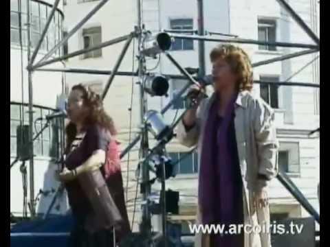 Viola Chilensis - documental sobre la vida de Violeta Parra