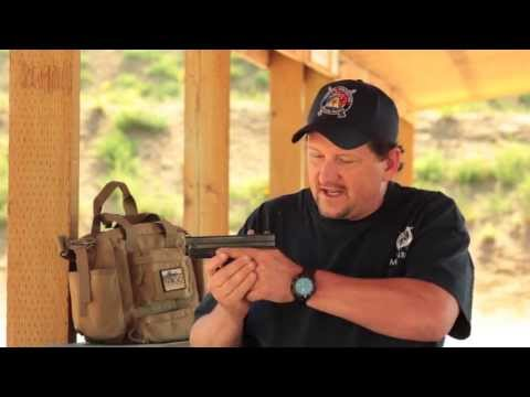 Four Rules of Gun Safety