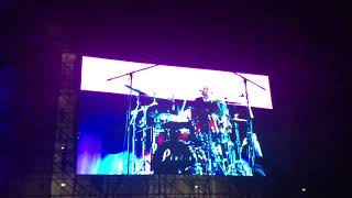 Pixies - Here Comes Your Man (Zócalo CDMX) ,10/11/2018