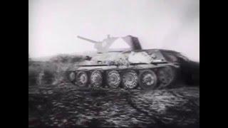 Попурри песен военных лет в исполнении Валерия Алюшкина