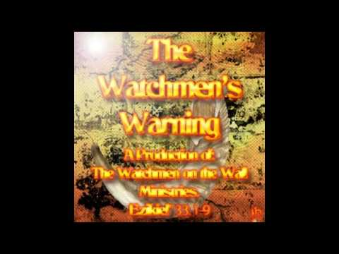 The Gay Mafia Style Agenda on The Watchmens Warning w/Co-Host Nelson
