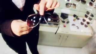 Смотреть видео солнцезащитные очки