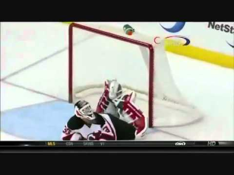 2011-2012 NHL Pump Up Video