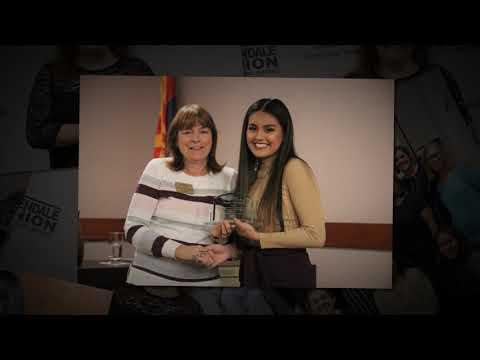 Moon Valley High School Achievement Above All 2019-2020