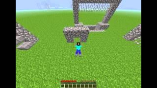 - Обзор модов на Minecraft 2 Обзор SmartMoving
