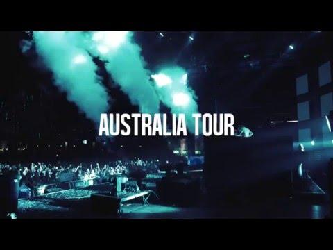 Robin Schulz-Australia Tour