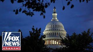 Lawmakers speak as Trump legal team presents its case