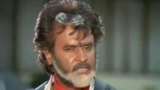 Rajinikanth famous dialogue
