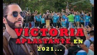CONFIRMADO  Nuevas Ideas ARRASARA EN EL 2021