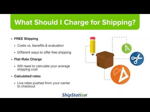 Merchant Webinar Series - ShipStation