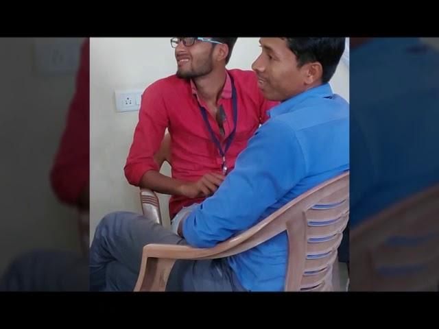 Pratham Workshop at Bhopal