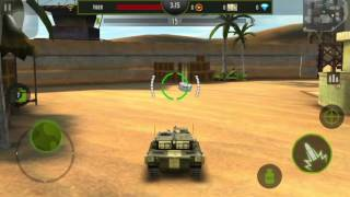 Iron force commander of deadly battle basic battle