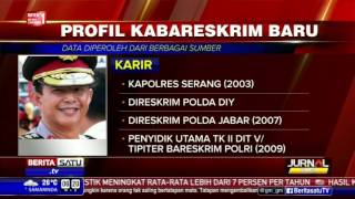Download Video Profil Singkat Kabareskrim Baru, Irjen Pol Ari Dono Sukmanto MP3 3GP MP4