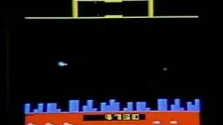 Defender (Atari 2600) (How To Beat Home Video Games 1)