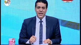 تعليق صادم من صبحي الحفناوى عن منع تداول الدواجن الحية: متأكد انه هيفشل
