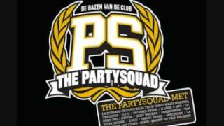 Partysquad ft. Gio, Ali-B - Hard 2 get