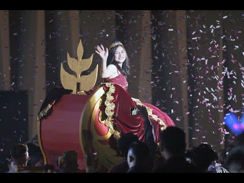 JKT48 - Melody Graduation Concert The Kasablanka Hall (24 Maret 2018)