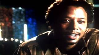 "Hustle and Flow - Terrence Howard - ""100 Feet Tall,""  The collapse, crash, and burn: Part I"